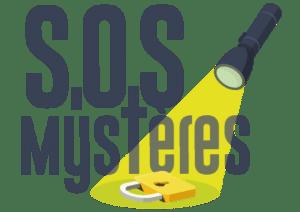 SOS-Mystères - Jeu d'enquête immersif à domicile