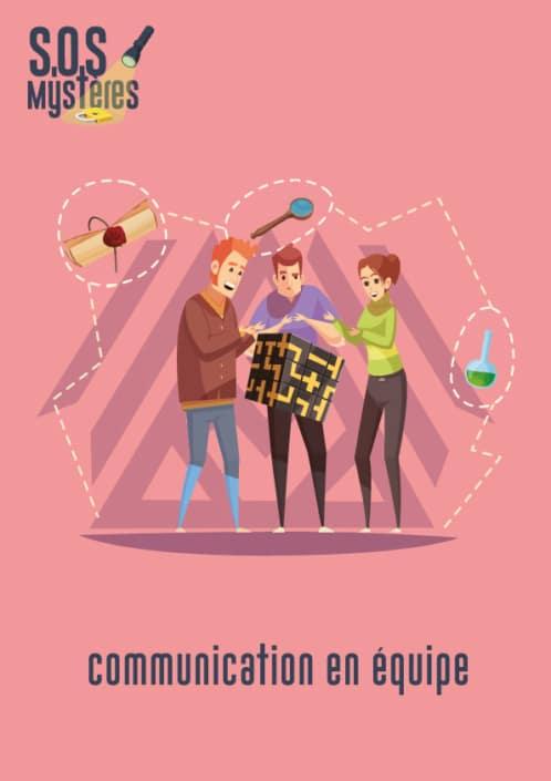 Communication en équipe